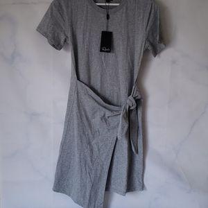 NWT - Rails Edie Heather Grey Dress